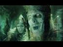 Арагорн договаривается с Войском Мёртвых Горцев. Властелин колец Возвращение короля.