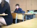смотреть эротику! Супермен в школе ! КОРА +секс ноги