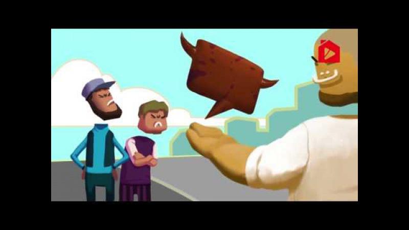 Клички и прозвища в Исламе(Всем смотреть)   Нуман Али Хан
