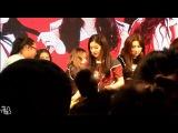 170416 Red Velvet Rookie Mini Album Event in Taipei - 做芒果冰(make mango ice cream)
