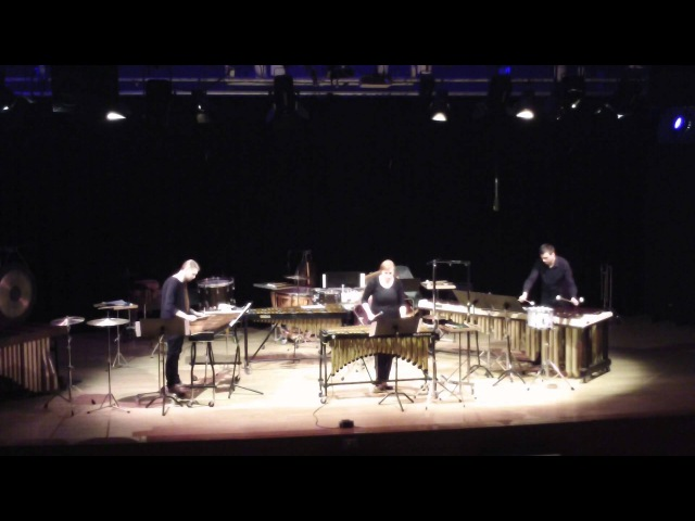 Meshuggah Spasm Djentophonic Ensemble