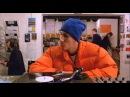 Human Traffic Koop's Rap Scene