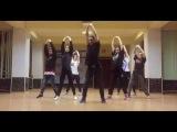 Dance Centre ONLINE Mapei - Don't Wait