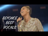 Beyonce's INCREDIBLE LIVE VOCALS  2016 Formation Tour