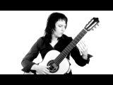 Nikita Koshkin 'Prelude and Fugue in f sharp minor' Asya Selyutina guitar