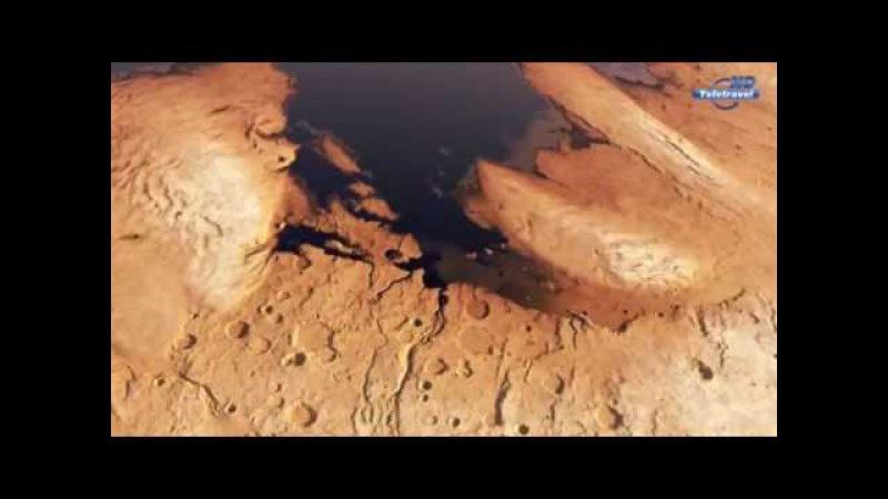 NG Марс. Формирование новой Земли / Mars. Making the New Earth
