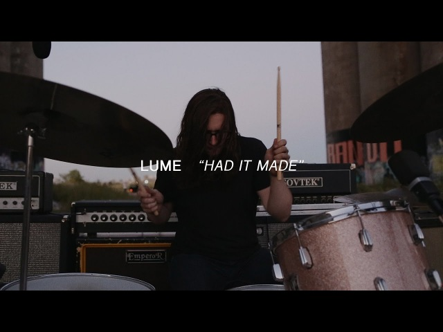 Lume - Had It Made   Audiotree Far Out