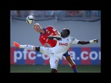 Локомотив – ЦСКА 1-0 РФПЛ (23.10.2016) Обзор матча