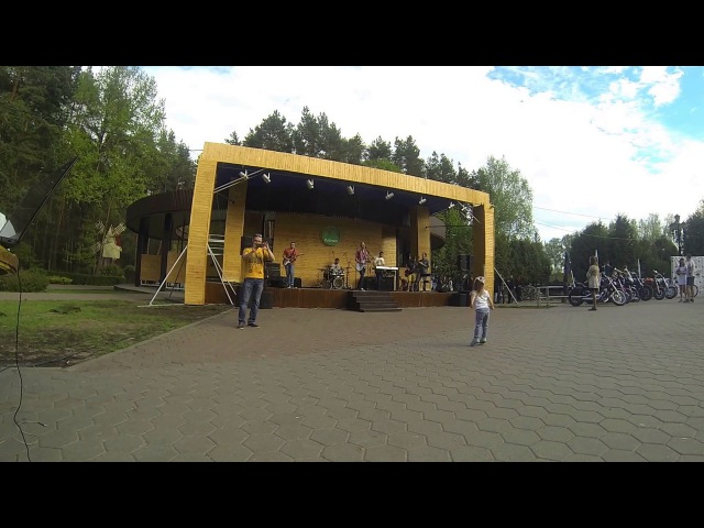 Ленинград - Рыба (Кавер-версия, группа МЖ)