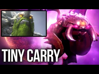 HOW TO CARRY WITH TINY IN DARKMOON
