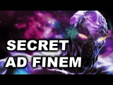 SECRET vs AD FINEM - EU Qualifier FINAL - SL i-League 3 Dota 2