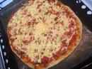 Очень вкусная домашняя пицца Быстрый и легкий рецепт. Кулинария. Рецепты. Поня ...