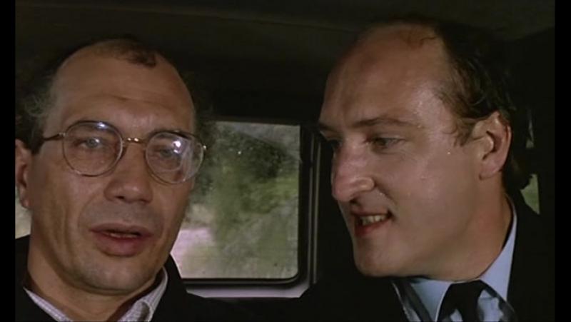 Не будите спящего полицейского (1988) / Ne reveillez pas un flic qui dort (1988)
