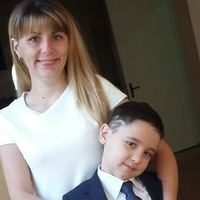 Катя Кондрачук