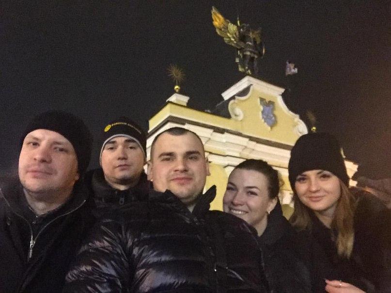 Артем Пелих   Днепропетровск (Днепр)