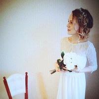 Алина Омельяненко