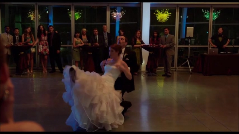 Детка. Свадебный танец