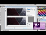 Как правильно сохранить документ в JPEG формате! Урок 4!