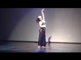 Amara Saadeh - Luxor - 11º FIEL P2 6213