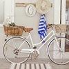 Велопрогулка в морском стиле