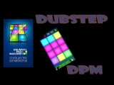 Drum Pad Machine (B) Dubstep Ninja