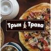 """Рестораны на каждый день """"Трын-Трава"""""""