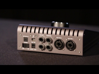 Universal Audio Apollo Twin MKII Audio Interface