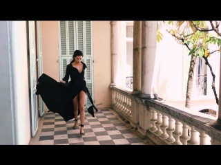 Adriana Lima for Harper's Bazaar Espana July 2017