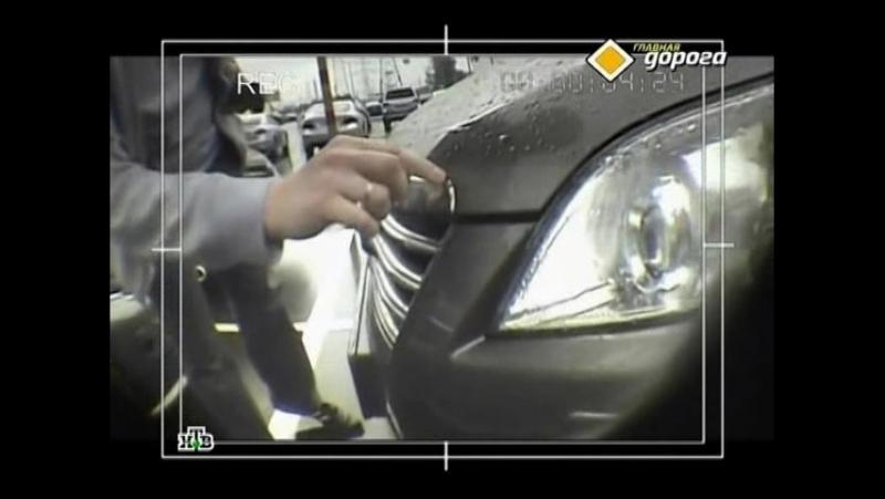 Toyota Rav4 III Cтучит нормально