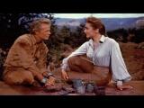 Фильм Последний фургон (1956) The Last Wagon вестерн