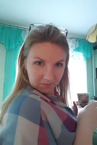Наталия Дружинина