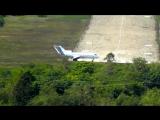 Як-40 полеты над Приморьем