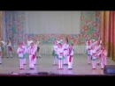 Танок Ледацюги Зразковий ансамбль народного танцю Барвограй Ізяславської школи мистецтв