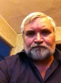 Рисунок профиля (Сергей Рамжаев)