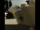 Мини фильм про #каскадеры снятый в детской спортивной школе единоборств #kudokids   Спасибо Олегу Бодю #свао #медведково