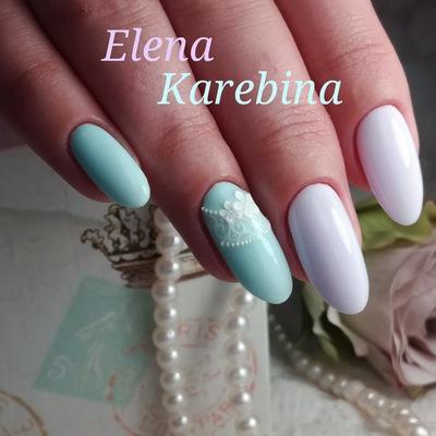 Елена Каребина