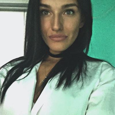 Дарья Сакович