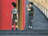 098 - Naruto (Deja de ser un ninja. La noticia de Tsunade)