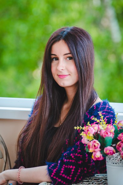 Екатерина Смогилева