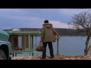 Нарезка из фильма Дом у озера. Сандра Буллок и Киану Ривз