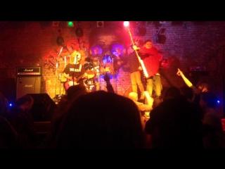 GRANKS - Green Label February Fest (10.02.17)