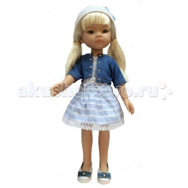 Кукла маника 32 см 04406, Paola Reina