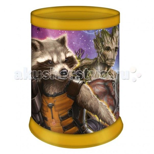 Сборный стакан для канцелярских принадлежностей стражи галактики, Disney