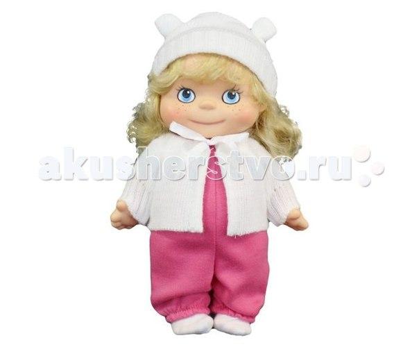 Кукла маринка 6 23,5 см, Весна
