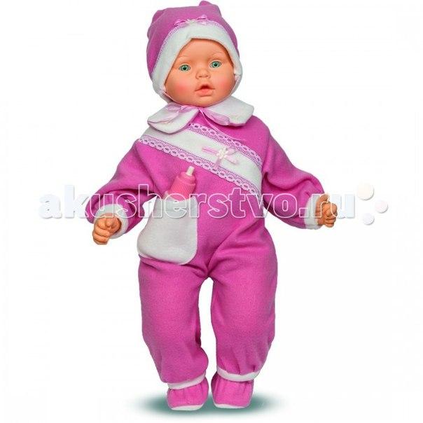 Кукла анечка 2 озвученная 65 см, Весна