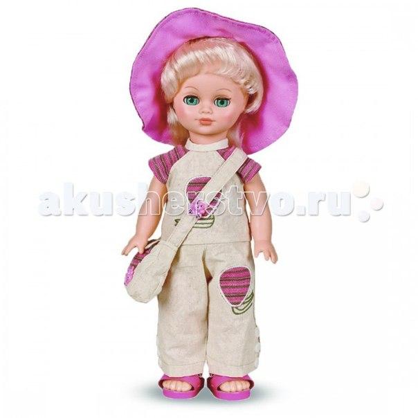 Кукла элла 2 озвученная 35 см, Весна