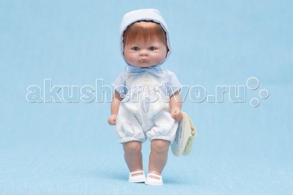 Кукла пупсик 20 см 112941, ASI
