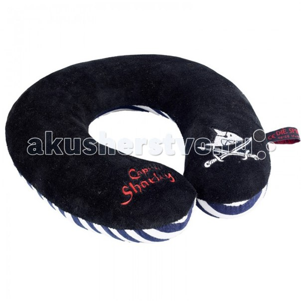 Подушка для шеи captn sharky, Spiegelburg