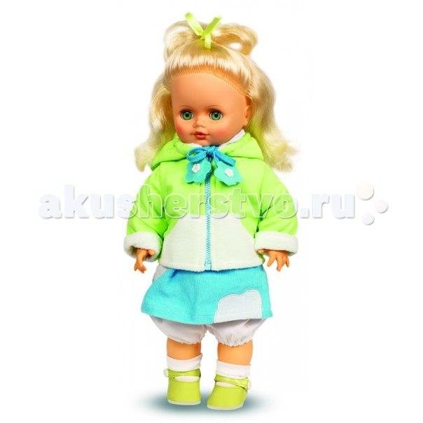 Кукла инна 3 озвученная 43 см, Весна