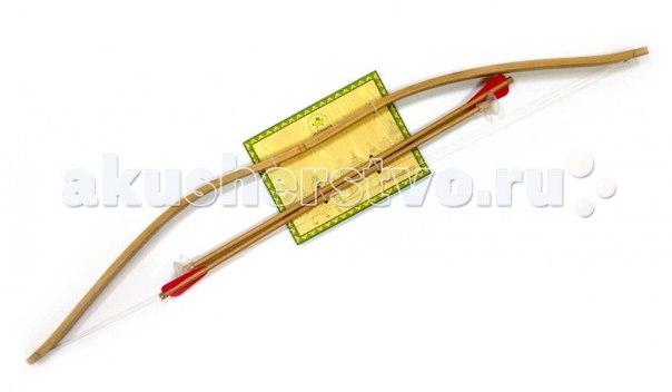Игрушечный набор лук и стрелы, ЯиГрушка